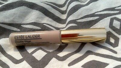 Estee Lauder Double Wear Concealer 1,9 ml light medium 02 Luxusprobe