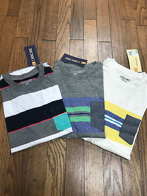 Boys Cherokee T-Shirts (Size Large) LOT OF 3