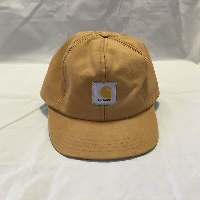 BRAND NEW WITH tag Vintage Carhartt Thinsulate 3M Fitted men hat ... fd55c6aa405e