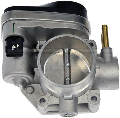 Fuel Injection Throttle Body-Assembly TechSmart fits 09-10 Ford F-150 4.6L-V8