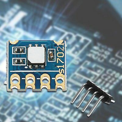 MINI Si7021 Temperature and Humidity Sensor I2C Interface For Arduino A8Y5