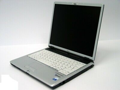 "Cheap Fujitsu Lifebook 14"" Intel Pentium 3Gb Ram 160Gb Hdd Wifi Windows 7 Laptop"