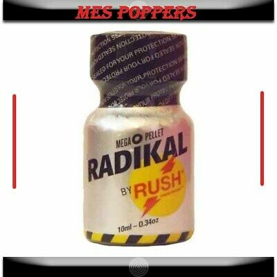 Poppers Radikal 10 ml