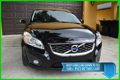Volvo C30 T5 PREMIER PLUS - 44K LOW MILES - 6 SPEED - BEST DEAL ON EBAY audi a3 a4 tt bmw 335i 328i c70 s60 infiniti g37 g35 nissan 370z 350z vw golf