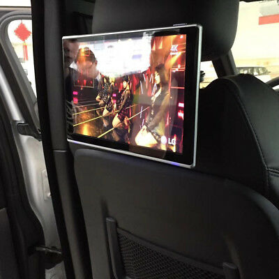 Car TV DVD Screen Android Quad Core Universal Type Aftermarket Headrest Monitors