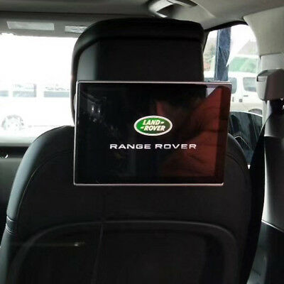 11.8inch Android 6.0 Headrest Car Monitor Rear Seat Entertainment For Land Rover