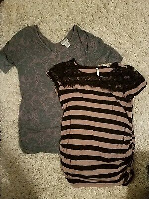 Maternity Clothing Lot 23 items brand names