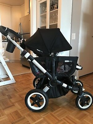 Bugaboo Donkey Accessories- see listing for specific pricing
