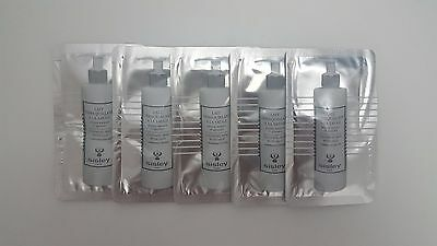 Sisley Lait Demaquillant Cleansing Milk With Sage 5 X 5Ml = 25Ml Samples