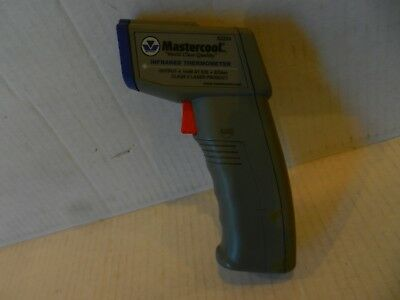 Mastercool Laser Infrared Thermometer 52224