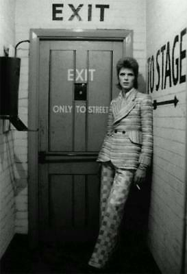 169327 David Bowie Singer Songwriter Amazing Art Wall Print Poster UK