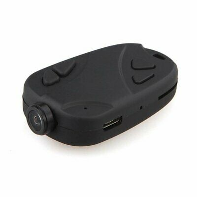 808 1080P Keychain Camera Motion Activated Portable Mini DV Sport Action Camera