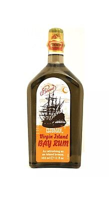 Clubman Pinaud After Shave Bay Rum 12.5fl.oz 350ml / SAME DAY POST