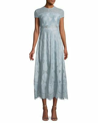 b594dc07167d Hayden Los Angeles NWT Women's Anthropologie Dress Sz Small 3/4 Sleeve Midi.  $39.99 Buy It Now 29d 10h. See Details. NWT Anthropologie Foxiedox Theodora  ...