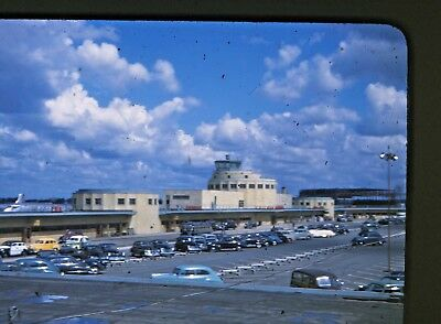 Vintage Photographic 35mm Slide Lot Chicagoland Chicago Brookfield Zoo Airport +