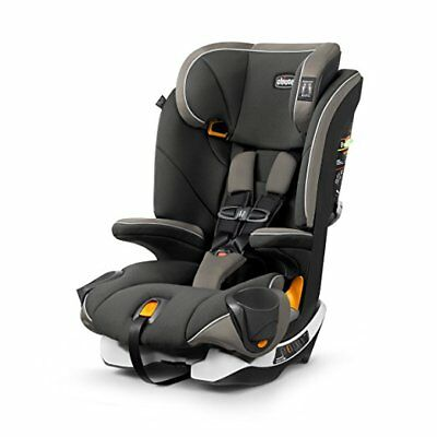 Chicco MyFit Harness+Booster Car Seat, Canyon Rigid Shell with Energy Absorbing