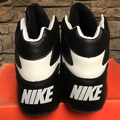 VTG OG Nike Open Field High Hi-Top Cleats NOS New Mens Sz 10.5
