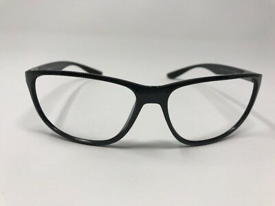 59e6494b53 Ray Ban Sunglasses RB 4213 601 71 61mm Glossy Black Italy Liteforce W780