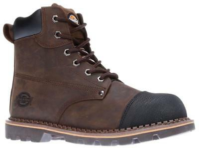Crawford Boot Brown Size 8 - Fd9210 Br 8