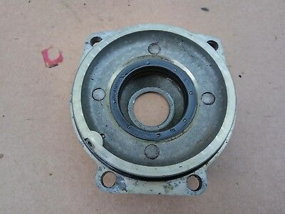 2000 Mercury 225Hp End Cap Assembly 9787A4
