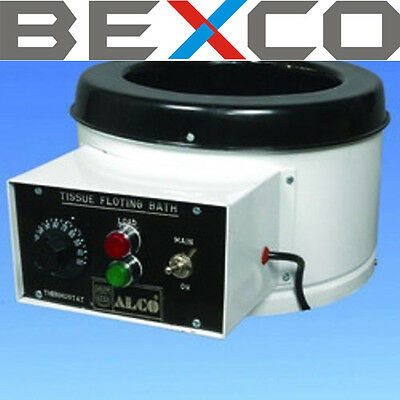 Top Quality,Water Bath, Round Tissue Floating Bath by Brand BEXCO,Free DHL Ship