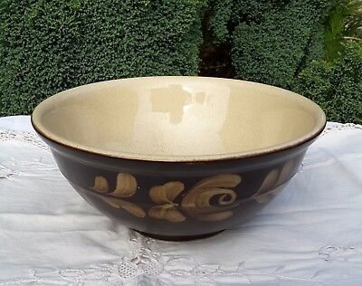 Denby 'bakewell' Mixing/salad Bowl