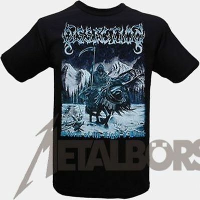 "Dissection ""Storm of the Lights Bane"" T-Shirt 101937 #"
