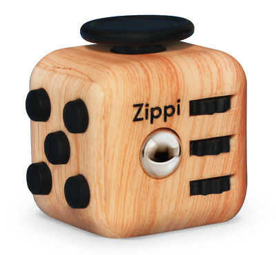 100 Pcs Best Fidget Cube By Zippi.Reduce Anxiety And Stress Relief