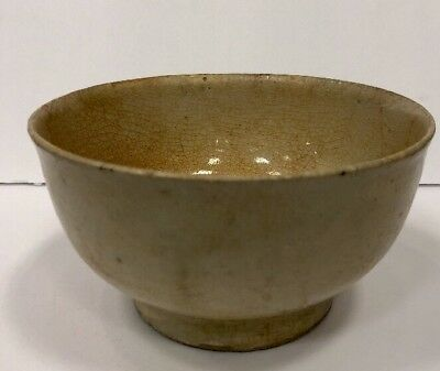 A  Bowl Antique Vietnamese  ceramics (Ly Dynasty 12th Century )