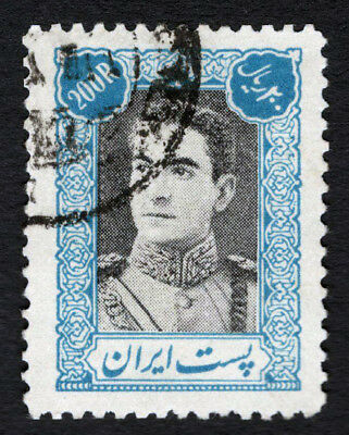 Middle East / Persia  Used old postage stamp, Sc.# 909