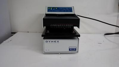 Dynex 1UWA-2215 Ultrawash Plus Microplate Washer