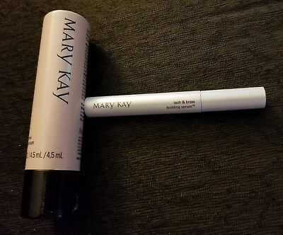 c1111d7842d MARY KAY LASH & Brow Building Serum *NEW* Full Size - $20.99 | PicClick