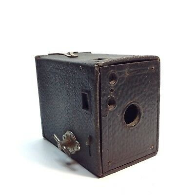 Antique KODAK No. 0 BROWNIE CAMERA MODEL A