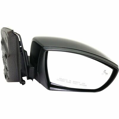 9W7Z17682A FO1321374 Right New Mirror Passenger Side RH Hand Grand Marquis Ford