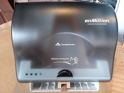 EnMotion® Impulse®8 59498 Touchless Paper Towel Dispenser by Georgia Pacific