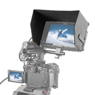 "SmallRig Shogun Sunhood for Shogun and Ninja Frame 7"" Monitor Cage - 1826"