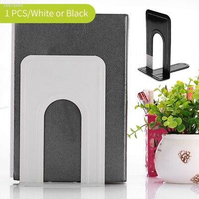 Creative Bookend Office Bookend Bookends Useful Book End Document Metal 94A0