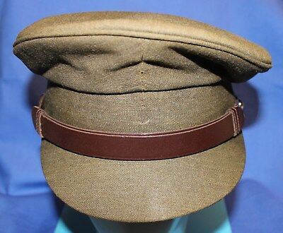 ARMY Officers hat.