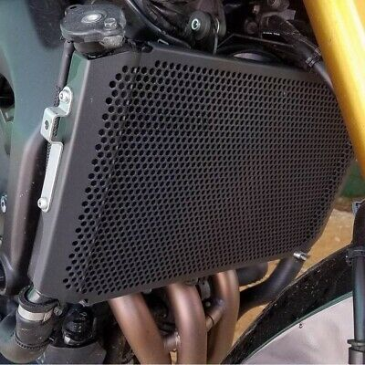 Moto Aluminium Radiator Grille Guard Cover Protector For yamaha xsr900 2016-2018