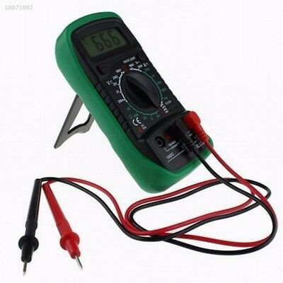 Portable Universal Digital Multimeter Measurement Probes Test Lead Tools 4557