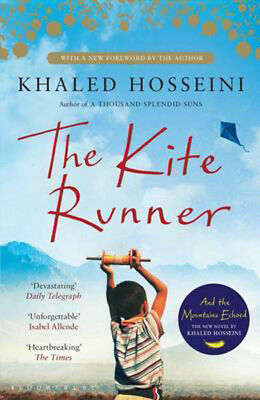 The Kite Runner | Khaled Hosseini