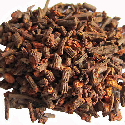 Madder Root 100g Natural Dye Colourant - FREE POSTAGE