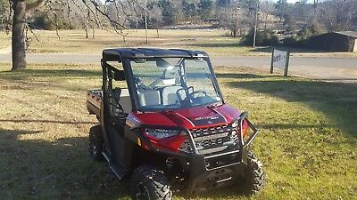 Polaris 2018-19  1000 New Style Ranger Xp Eps No Hole Turn Signals