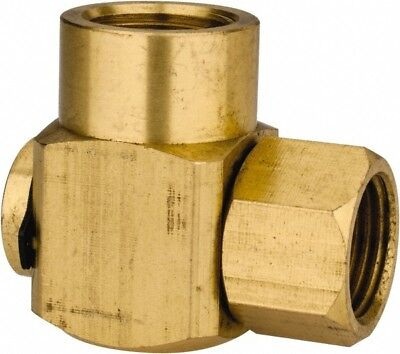 Jupiter Pneumatics 1/2 Inch Fitting Hose Reel Swivel 0