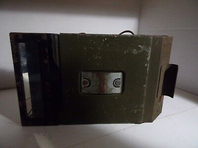 Old Vintage Collectible WWII Military M6 Tank Periscope WW2