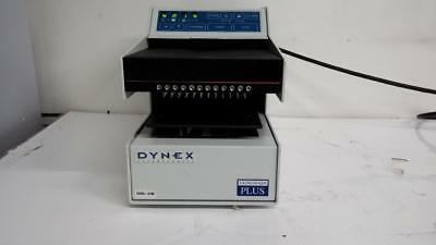 Dynex 1UWA-2133 Ultrawash Plus Microplate Washer
