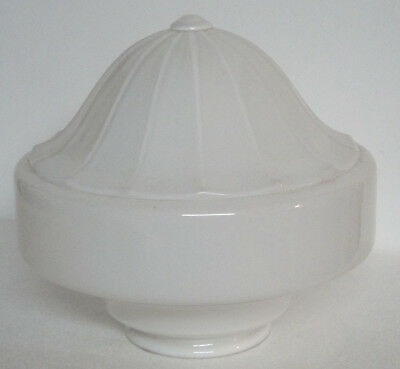 Pendant Light Shade Milk Glass 9 Swag Lamp Ceiling Flush Mount
