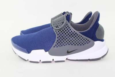 3a4a7961b68 Nike Sock Dart Youth Size 6.0 Y Same As Woman 7.5 New Fashion Style Rare