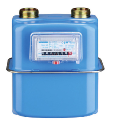 High Gas Meter Propane and Natural Gas landlord submeter tenants