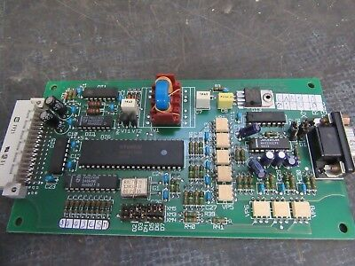 Mge Ups Systems Pcb Circuit 6761291Xd-2C Pajo **Warranty**